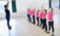 group-of-girls-in-tap-dancing-class-with