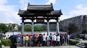 Lumix Huizhou city 51 Chine Atelier Mora