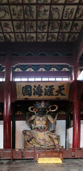 5 HANGZHOU LINGYIN Temple 6 Zhejiang Chi