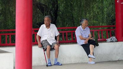 3 Lumix ZHOUZHUANG village 43 Chine Atel