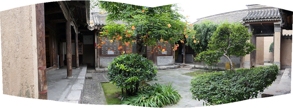 Lumix 768 Tianshin Chine Atelier Morales