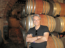 Visiting Wineries