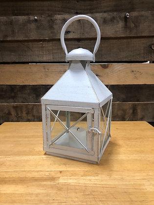 Short Metal Lantern