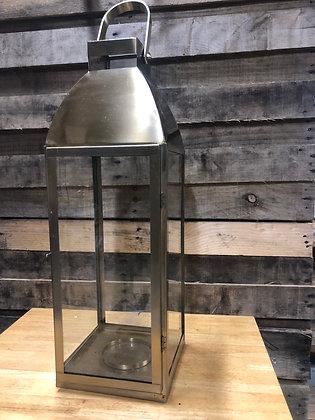 Large Gold Lantern