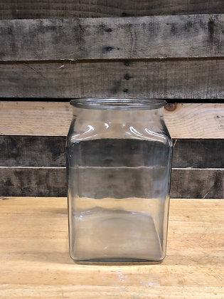Cookie Jar Vase