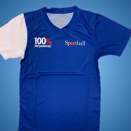 Sportball Jersey