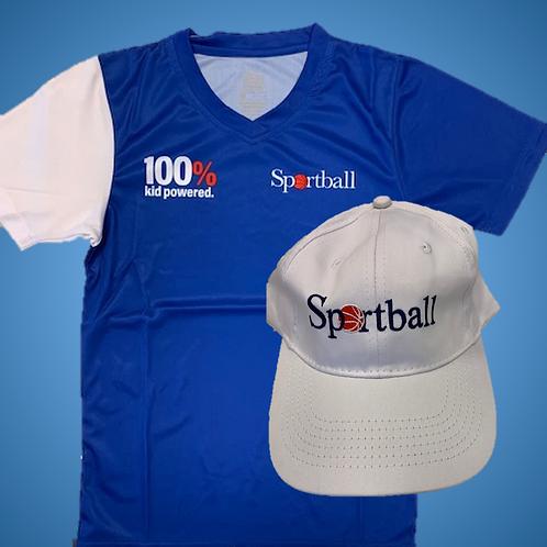 T-Ball / Baseball Kit