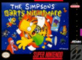 Box-Art-NA-SNES-The-Simpsons-Barts-Night