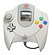 AEY18_-_Sega_Dreamcast_Controller_-_Gray