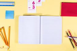 school-notebook-flatlay