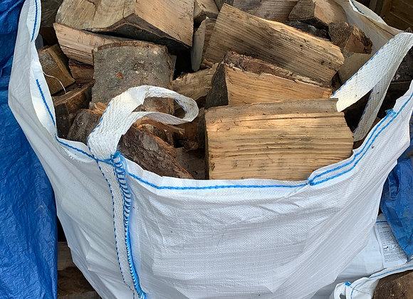 Logs - Hard Wood