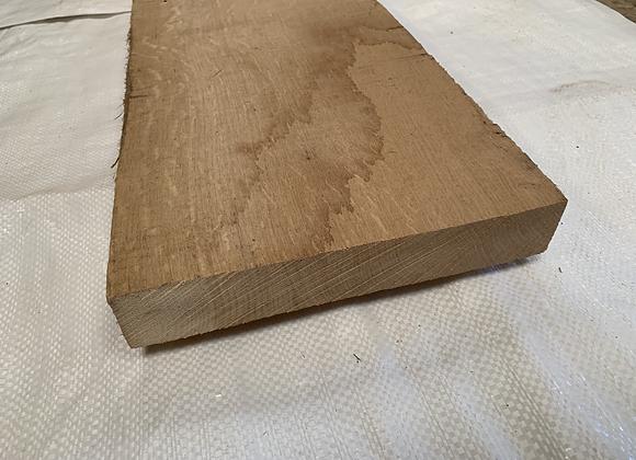 KD Square Edge Planks 34mm Sawn