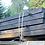 Thumbnail: Reject Oak Sleepers 200 x 50 x 2.4m