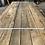 Thumbnail: Reject Oak Fencing Post 100mm x 100mm