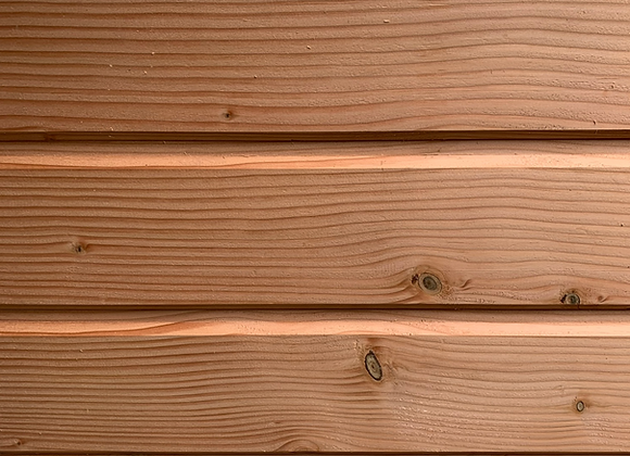 Douglas Fir Tongue and Groove Cladding