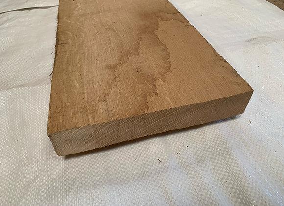 KD Square Edge Planks 27mm Sawn