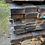 "Thumbnail: Oak Sleepers 200mmx75mmx2,4/2,6m ""B"" Grade"