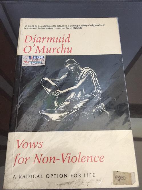 Book - Diarmuid o Murchu