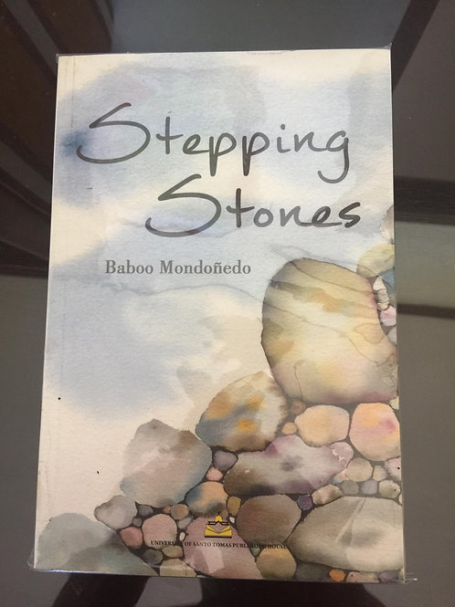 Book - Stepping Stones