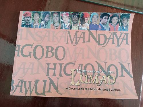 Book - Understanding Lumad