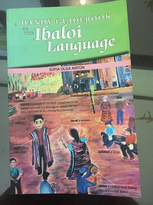 Book - Ibaloi Language