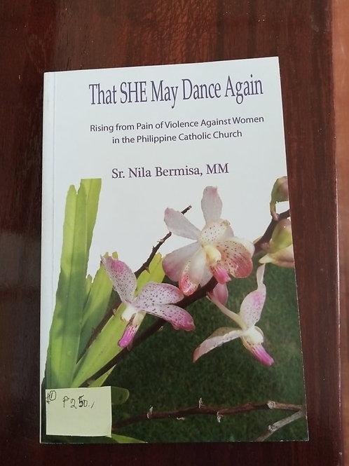Book - That She May Dance Again