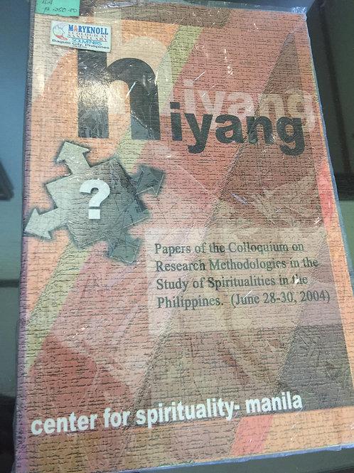 Book - Hiyang