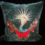 #pillow #pyntepude #70x70cm #pude #cushi