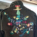 #detaljer #oneoff #custommade #details #