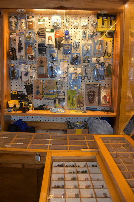 eclimont fly shop