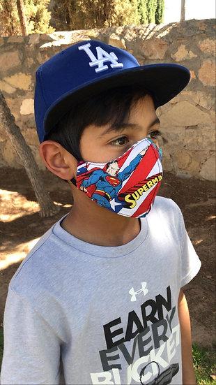 Kids Masks (click for Multiple Options)