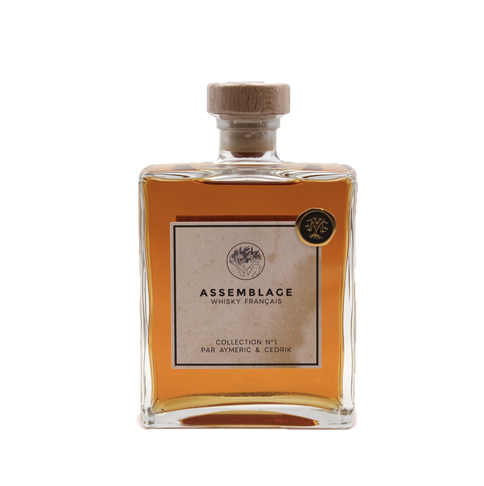 Assemblage - Whisky - 50.2% - 50 cl