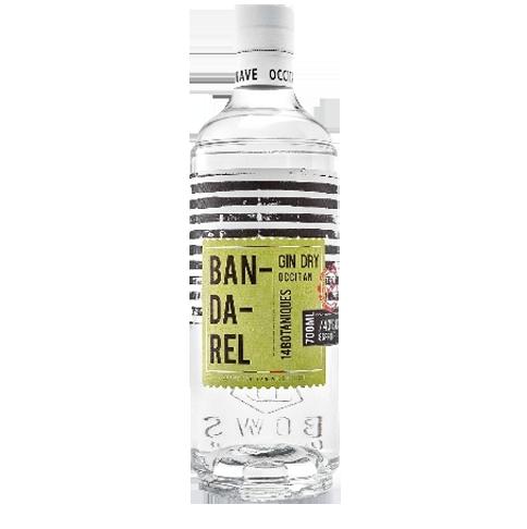 Gin Bandarel Dry 43% 70cl