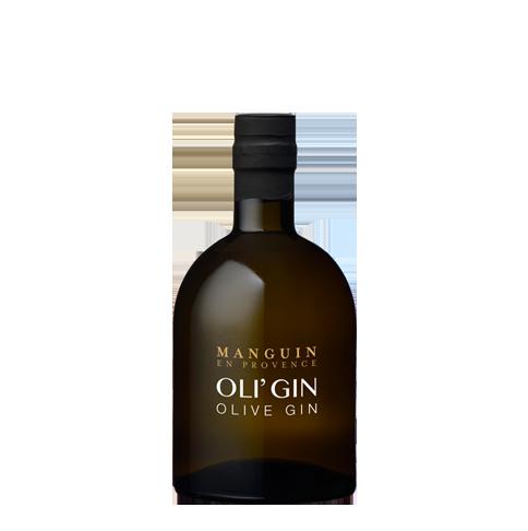 Oli' Gin 41% 50cl