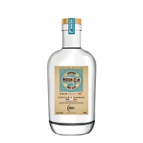 Moon Gin 45,8% 70cl