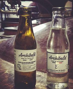 ARCHIBALD & ARCHIBALD EDITION LIMITEE_li