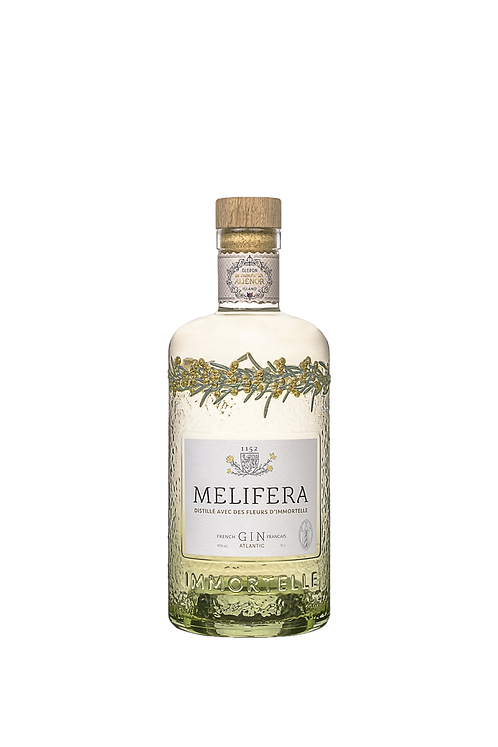 Melifera Gin 43% 70cl