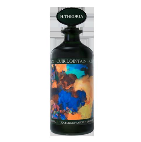 Liqueur H Theoria Cuir Lointain 28,6% 50cl
