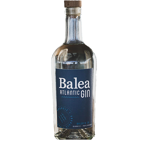 Balea Gin Bio 40% 70cl