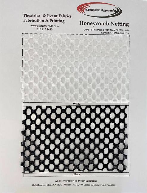 Honeycomb Netting 2020.JPG