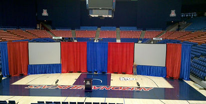 University of Arizona - McKale Center (R