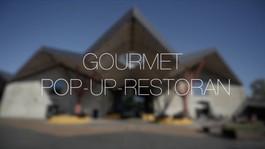 Purina Gourmet pop-up restoran