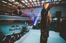 Red Bull uue toote lansseering
