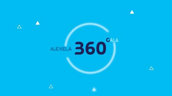 Alexela 360 gala 360 fotolahendus