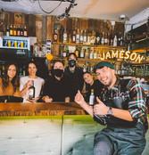Jameson Hosts