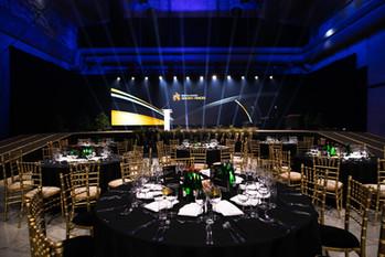 European Athletics Golden Tracks Awards 2019
