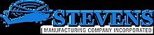 Stevens Blue Logo.png