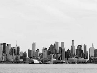 New York Echos
