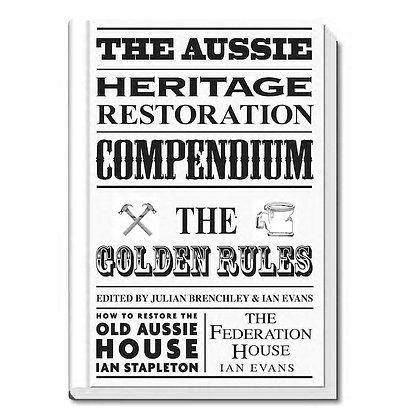 Aussie Heritage Restoration Compendium. e Book