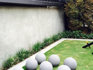 The Block has big balls